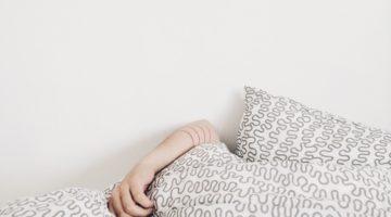 The Sweet Part of Sleep