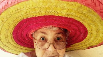 Why Can't Older Folks Sleep? (Part I)