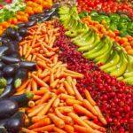Eat Food, Not Vitamins